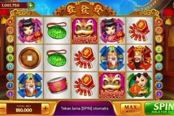 Menang Jackpot Dengan Pemain Terbaik Slot Online